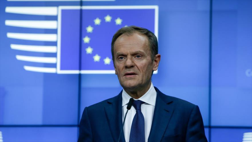 La UE otorga al Reino Unido dos prórrogas para el Brexit
