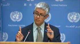 """ONU tacha de """"ilegal"""" ocupación israelí de Golán que apoya Trump"""