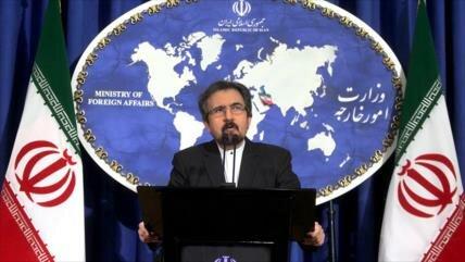 """Irán dice que EEUU no puede """"robar fondos iraníes"""" con mentiras"""