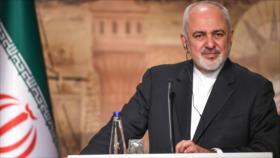 Canciller de Irán denuncia las políticas islamófobas del Occidente