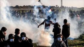 """ONU condena """"uso intencional de fuerza letal"""" por Israel en Gaza"""
