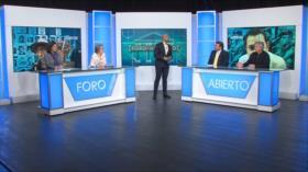 Foro Abierto; Guatemala: enmiendas a la Ley de Reconciliación Nacional