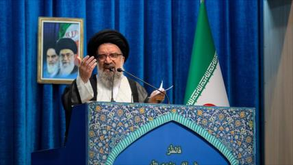 Clérigo iraní señala fracaso de EEUU de crear nuevo Oriente Medio