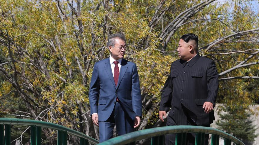 Pyongyang se retira de oficina de enlace que compartía con Seúl