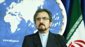 Irán: Daesh nunca podrá dividir a los países de Oriente Medio