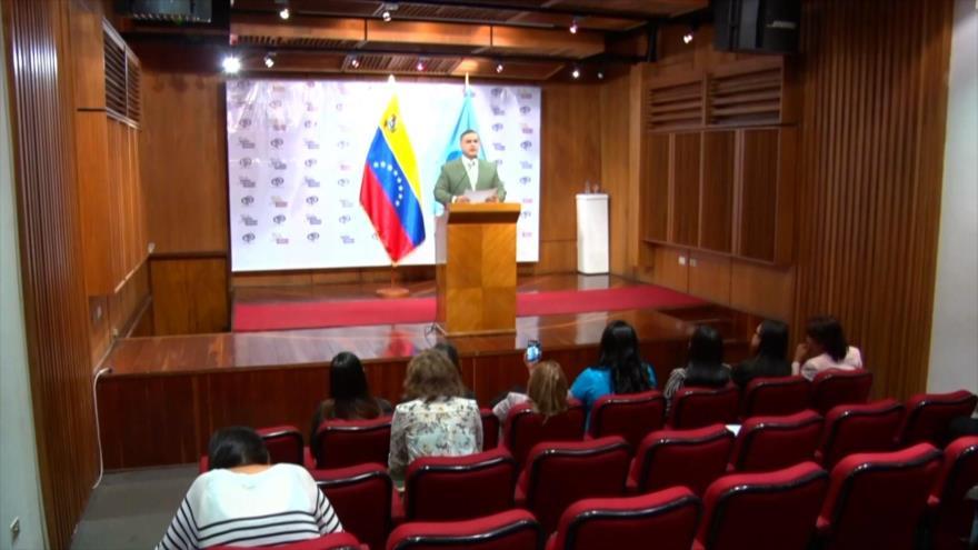 Se inicia proceso judicial contra el secretario de Juan Guaidó