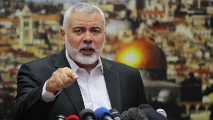 HAMAS advierte que le espera a Israel un futuro difícil en Gaza