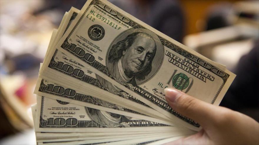 """""""Abandonar dólar, mejor opción para superar sanciones de EEUU"""""""