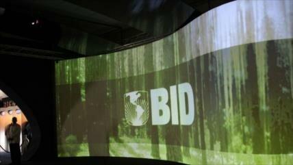 Suspendida la reunión anual del BID tras rechazar China a Guaidó