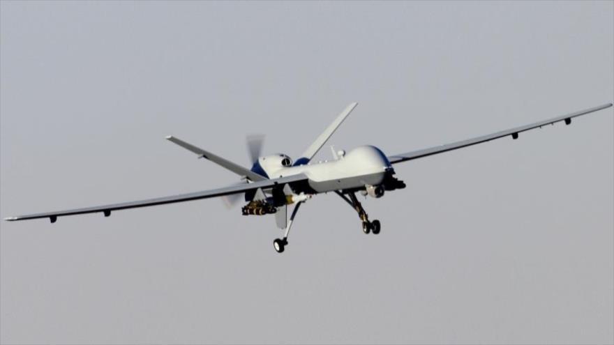 Vídeo: Fuerzas yemeníes derriban un avanzado dron estadounidense | HISPANTV