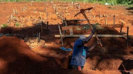 Ciclón en sudeste de África deja al menos 700 muertos