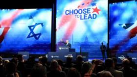Principales demócratas dan la espalda al lobby proisraelí AIPAC