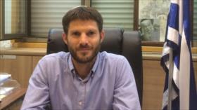 Diputado israelí pide a Trump reconocer la anexión de Cisjordania