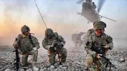 Revelan: Comandos británicos resultan heridos en combates en Yemen