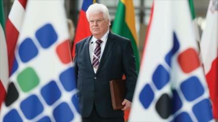 """""""OTAN violó las leyes internacionales al bombardear Yugoslavia"""""""