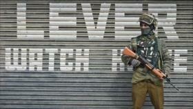 Muere un soldado indio de un disparo paquistaní en Cachemira
