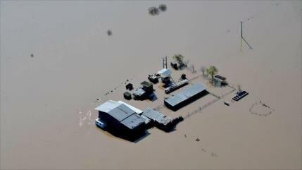 Fuerzas Armadas de Irán aceleran ayuda a afectados por lluvias