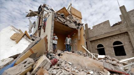 Se cumplen 4 años desde que Riad iniciara su guerra contra Yemen