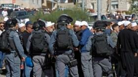Israel despliega más militares en el Golán ante protesta de sirios