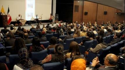Celebran en Ecuador fiesta milenaria del Año Nuevo persa: el Noruz