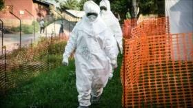 El número de afectados por el ébola en el Congo llega a los 1009