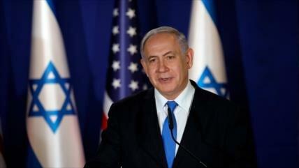 Netanyahu acorta su visita a EEUU y promete atacar Franja de Gaza