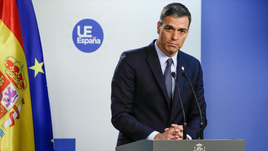 Sánchez podría gobernar pactando con Podemos e independentistas | HISPANTV