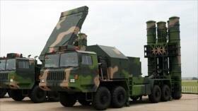 Paquistán envía sistema de defensa aérea a frontera con La India