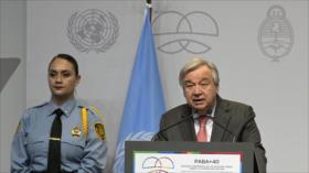 La ONU recuerda que Golán es territorio sirio ocupado por Israel