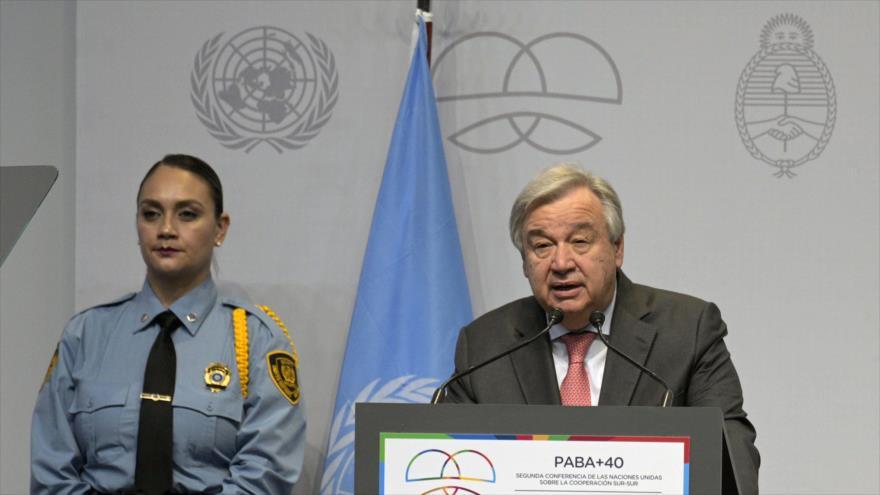 La ONU recuerda que Golán es territorio sirio ocupado por Israel | HISPANTV