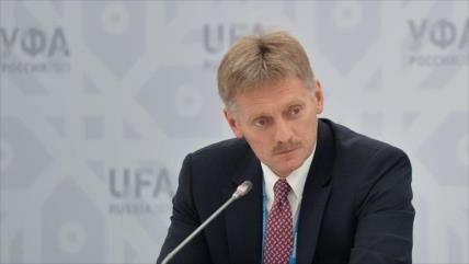 Rusia rechaza acusaciones infundadas del informe de Mueller