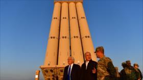 'China espía a Israel para obtener secretos de EEUU'