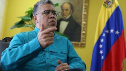 """""""EEUU no podrá imponer un gobierno títere en Venezuela"""""""