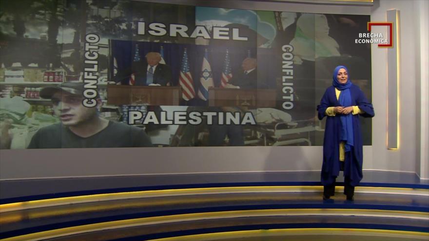 Brecha Económica: Estados Unidos recorta toda la ayuda a los palestinos