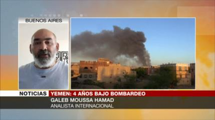 Musa Hamad: Bab el-Mandeb es de interés para agresores de Yemen