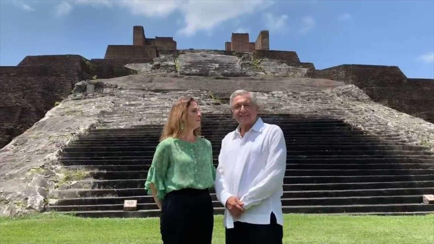 México pide al rey español y al Papa disculparse por Conquista