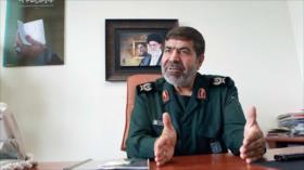 Cuerpo de Guardianes de Irán aumenta esfuerzos en zonas inundadas