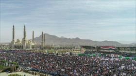 Sangrienta campaña saudí contra Yemen cumple cuatro años