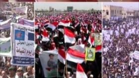 Agresión saudí a Yemen. EEUU y trama rusa. Inundaciones en Irán