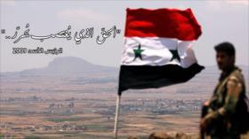 Al-Asad advierte a Israel: Derecho que ha sido violado se liberará
