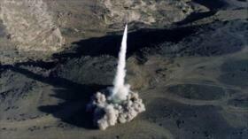 Ejército yemení posee misiles capaces de llegar a Riad y Abu Dabi