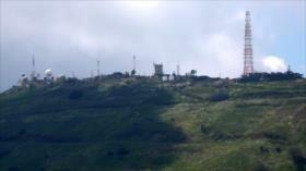 Canadá tampoco reconoce soberanía israelí sobre el Golán sirio