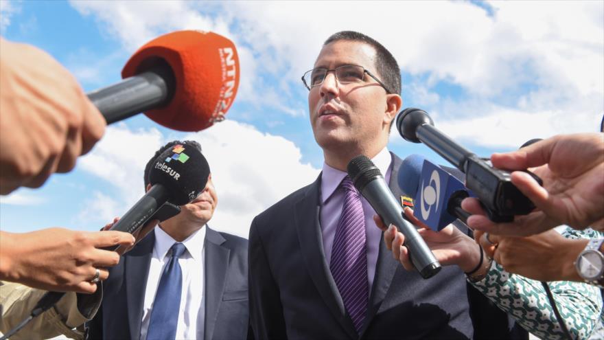 "Caracas denuncia ""cinismo"" de EEUU sobre lazos Venezuela-Rusia | HISPANTV"