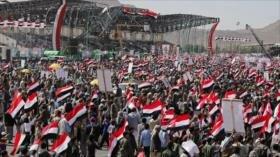 Agresiones saudíes. Golán ocupado. Condolencias de Líder iraní