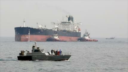 Seúl busca pedir a EEUU más exenciones para comprar crudo iraní
