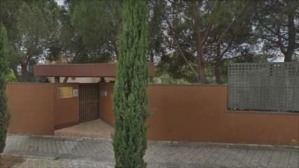 Asaltante de embajada norcoreana en Madrid está vinculado con FBI