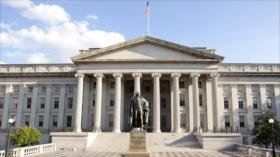 EEUU sanciona a 25 personas y entidades 'relacionadas a Irán'