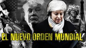 Detrás de la Razón; Alerta: Nuevo Orden Mundial ¿profecía o realidad? Brexit, Putin, Trump, Rusia, EEUU