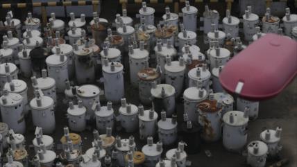 Denuncian nuevo sabotaje sobre la red eléctrica venezolana