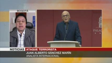 Marín: EEUU usa todo a su alcance para desestabilizar Venezuela